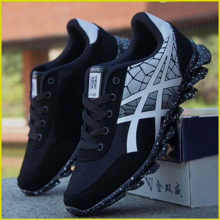 Types Of Men's Sneakers. Do you want more info on sneakers