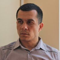 Person of the Week: Emil Kurbedinov - Rights in Russia