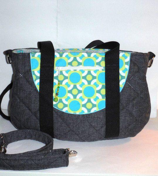 Wickeltaschen - Wickeltasche - ein Designerstück von KiS-Ma bei DaWanda