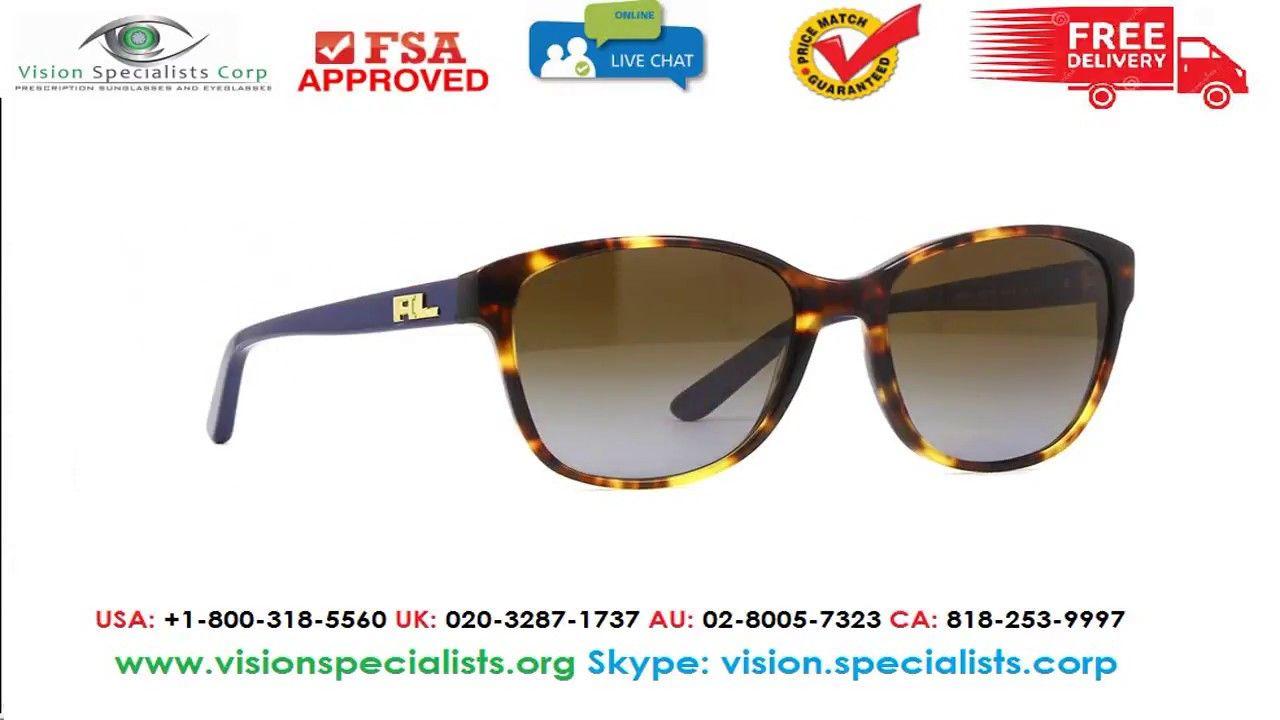 f04bf8c301 Ralph Lauren RL8123 5351T5 Polarised Sunglasses