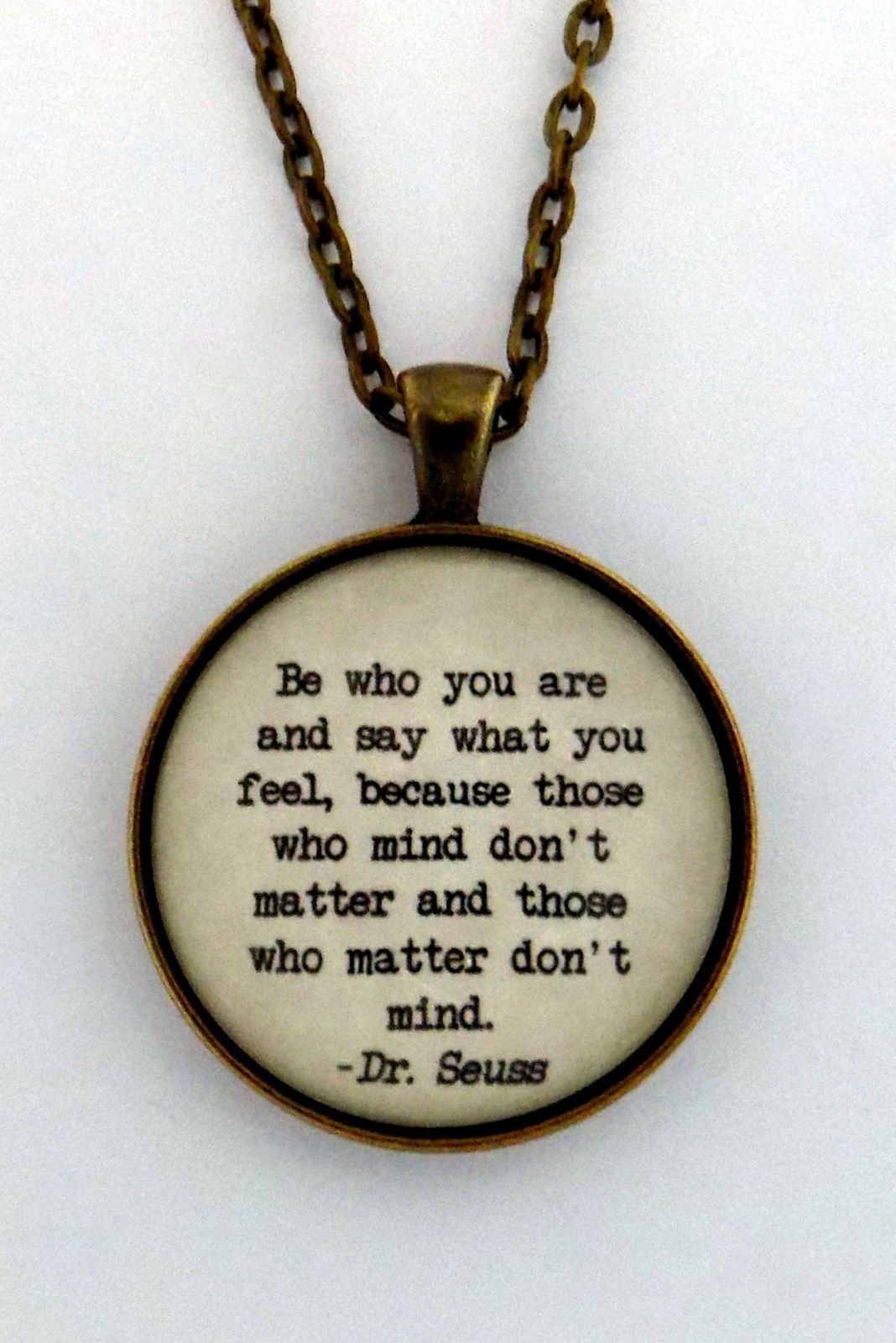Details About Be Who You Are And Say What You Feel Dr Seuss