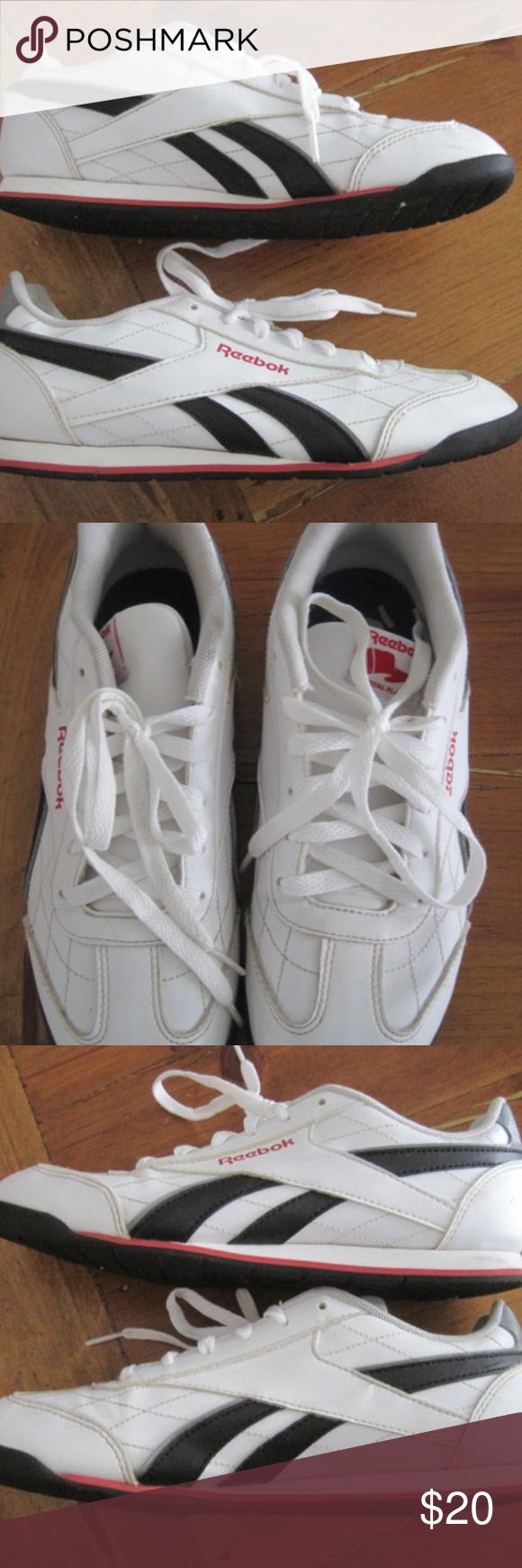 Reebok Royal Flag Attack Classic Shoe