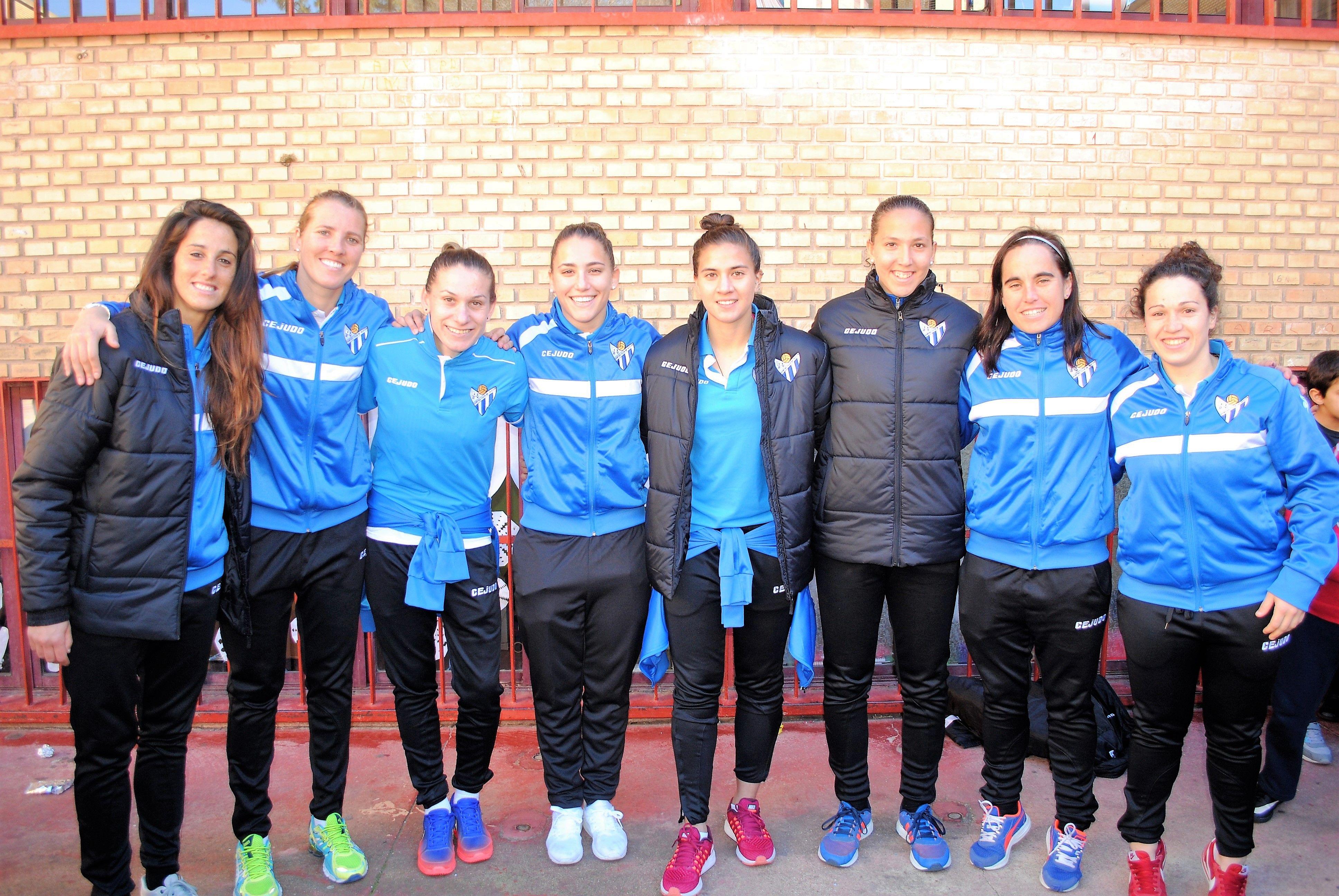 Fundación Cajasol Sporting Club de Huelva