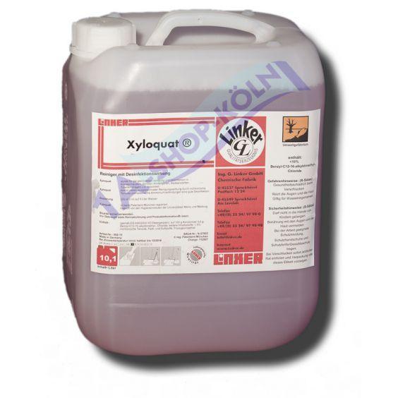 Linker Xyloquat Desinfektionsreiniger 10 Liter Onlinehandel
