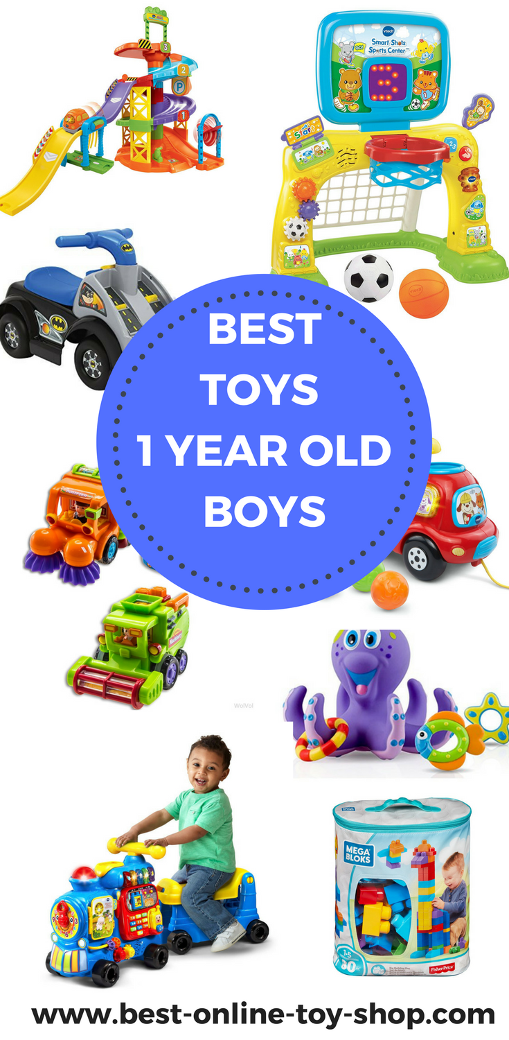 What To Get A 1 Year Old Boy For Christmas In 2019 Baby Boy Toys 1 Year Old Christmas Gifts Toys For Boys
