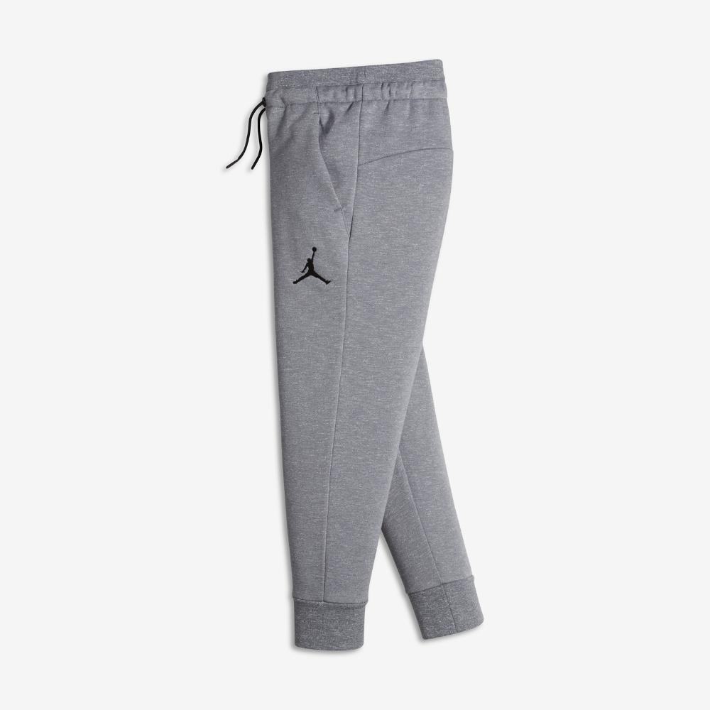 10a8389d1443ce Jordan Icon Fleece Jogger Big Kids  (Boys ) Pants