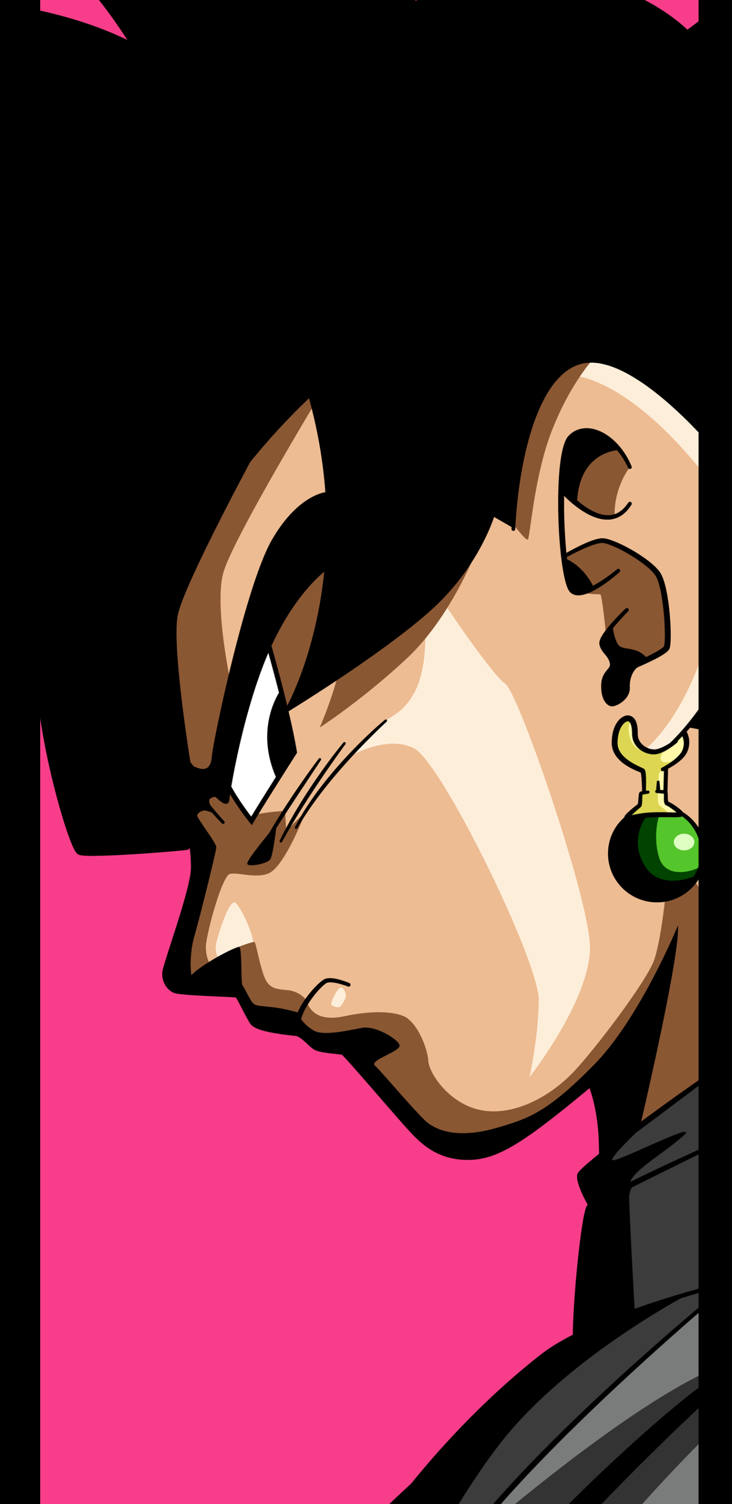 Download This Wallpaper Anime Dragon Ball Super 1440x2960 For