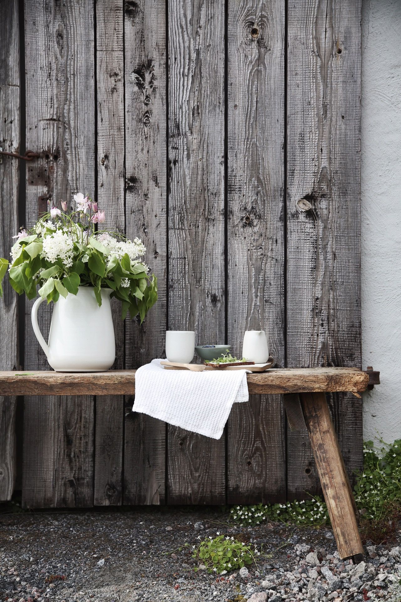 Pin by kuntol on flowers pinterest ottoman bench country life