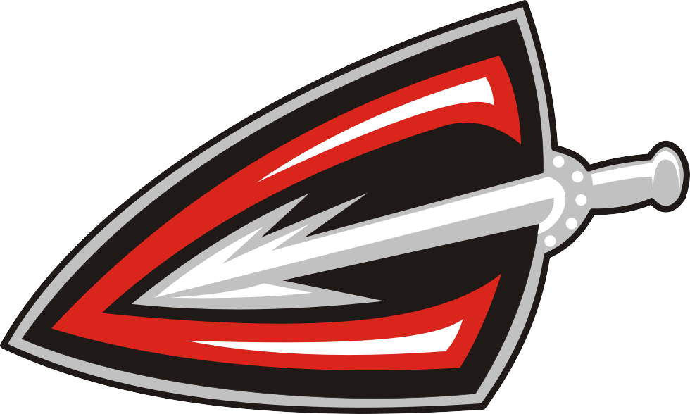 New Jersey Gladiators Logo