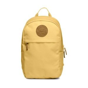Urban mini for kindergarden - Yellow #barnehage #kindergarden #backpack #sekk #norwegiandesign
