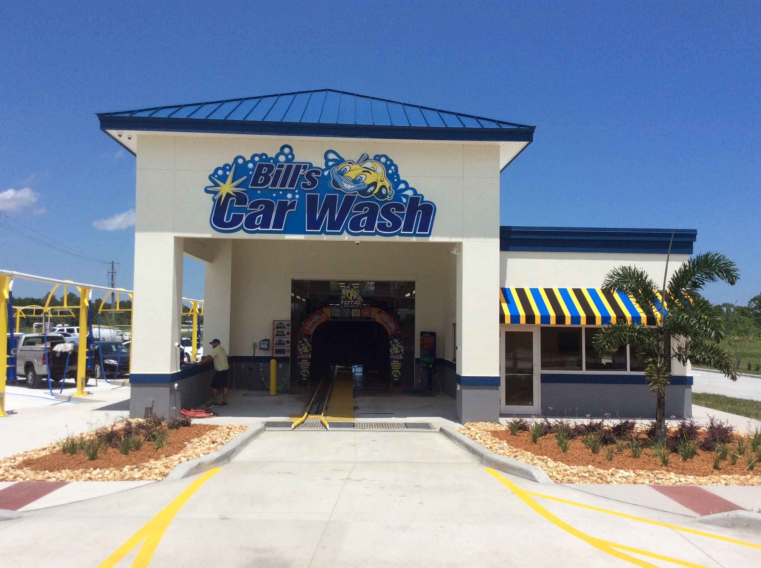 Why Should I Go To Bill's Car Wash and Detail Center