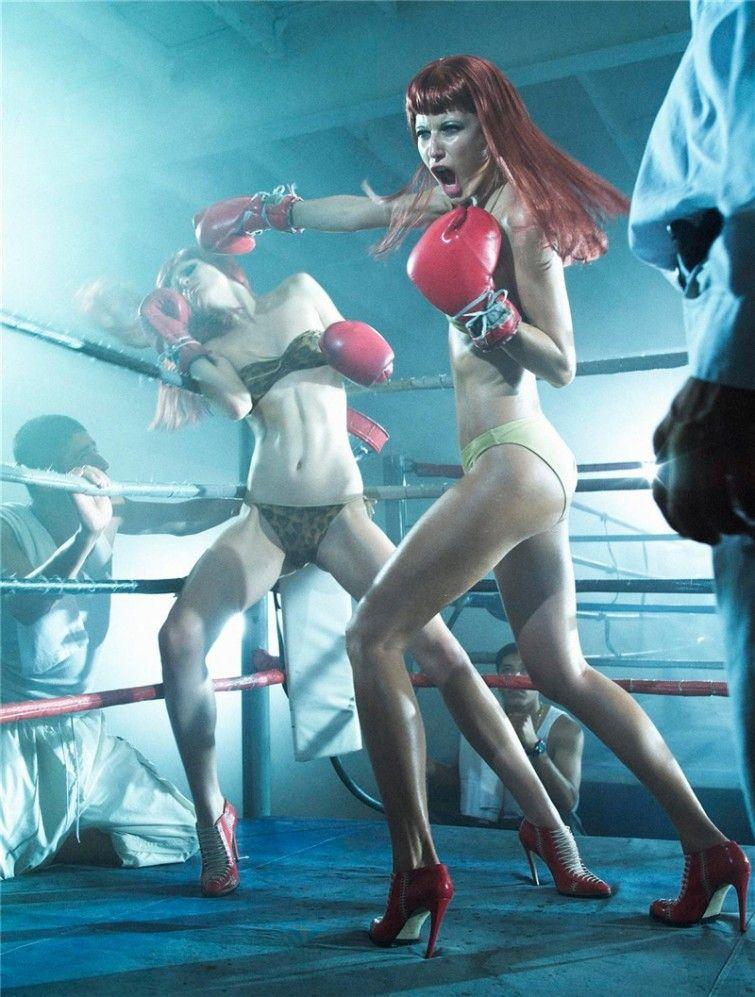 Girls sex teenage girls of foxy boxing kim kardashian