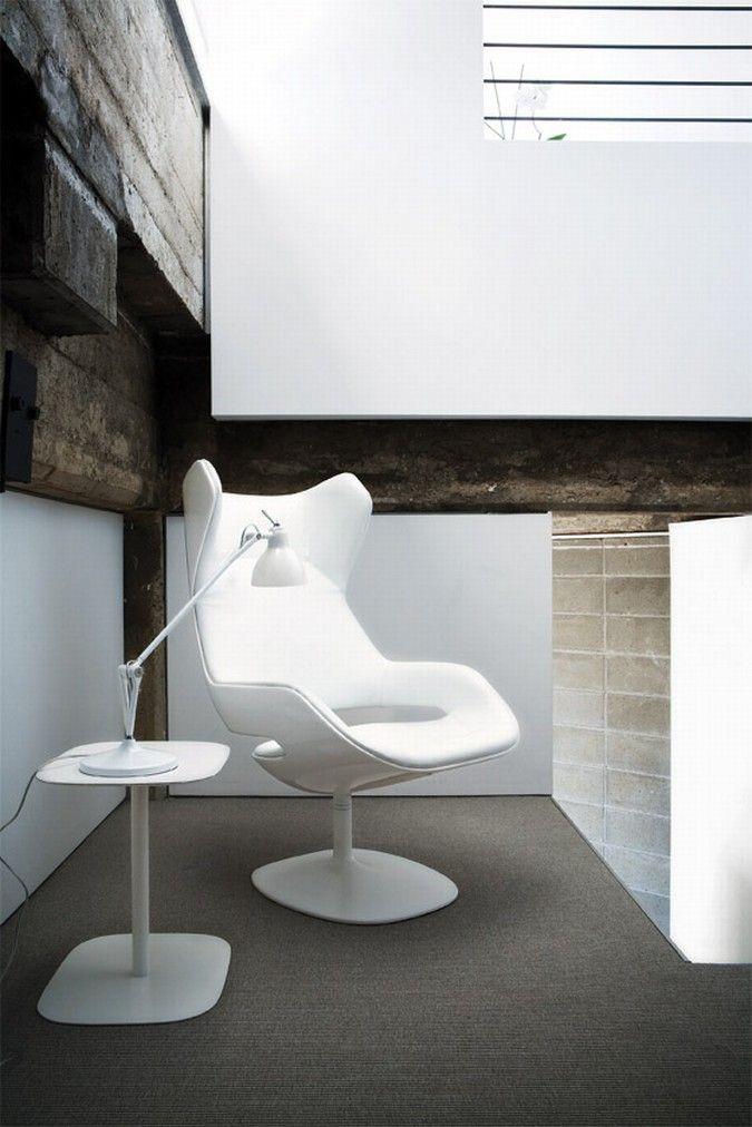 zanotta 3D armchairs free download, 3d models Evolution