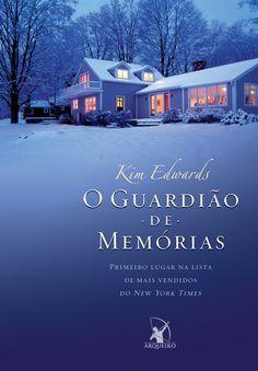 Livros Que Nao Terminei De Ler O Guardiao De Memorias Livros