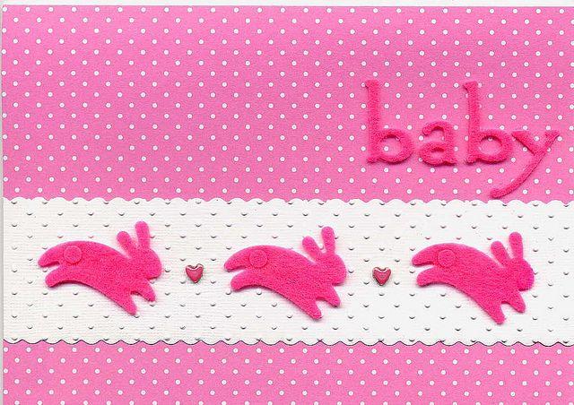 Baby Bunnies via Flickr