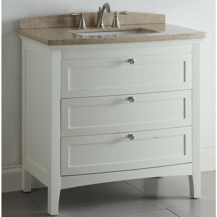 allen roth bathroom vanity. superb 36 white bathroom vanity part 6 - allen roth . s