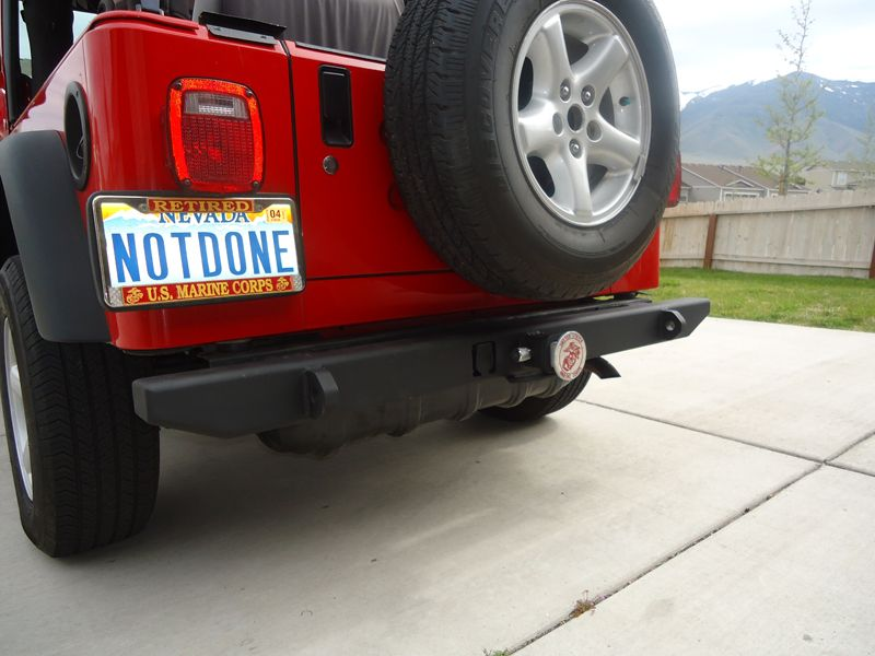 Yj S With 6 Lift And 35 Tires Jeepforum Com Jeep Yj Jeep