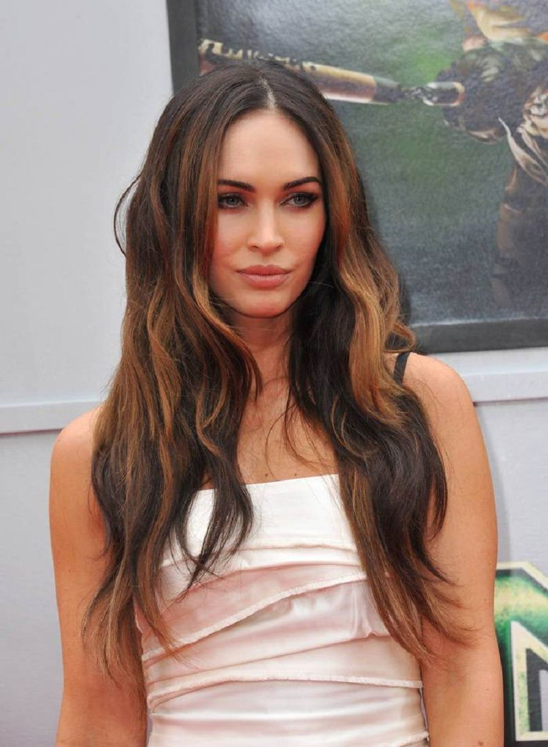 16 Bewitching Long Brown Hairstyles And Haircuts