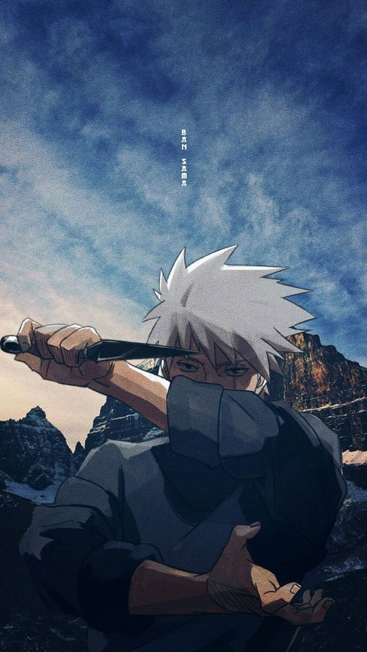 Photo of -殺人愛- Amour Meurtrier- (Kakashi x Reader)