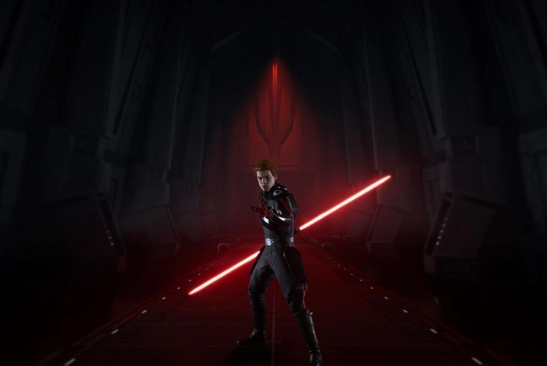 Cal Kestis On Instagram There Is More Power Here I Feel It Starwars Fallenorder Calkestis Li In 2020 Star Wars Images Star Wars Art Star Wars Geek