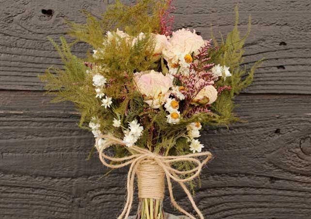 ramo novia flores silvestres 04 - Ramos De Flores Silvestres