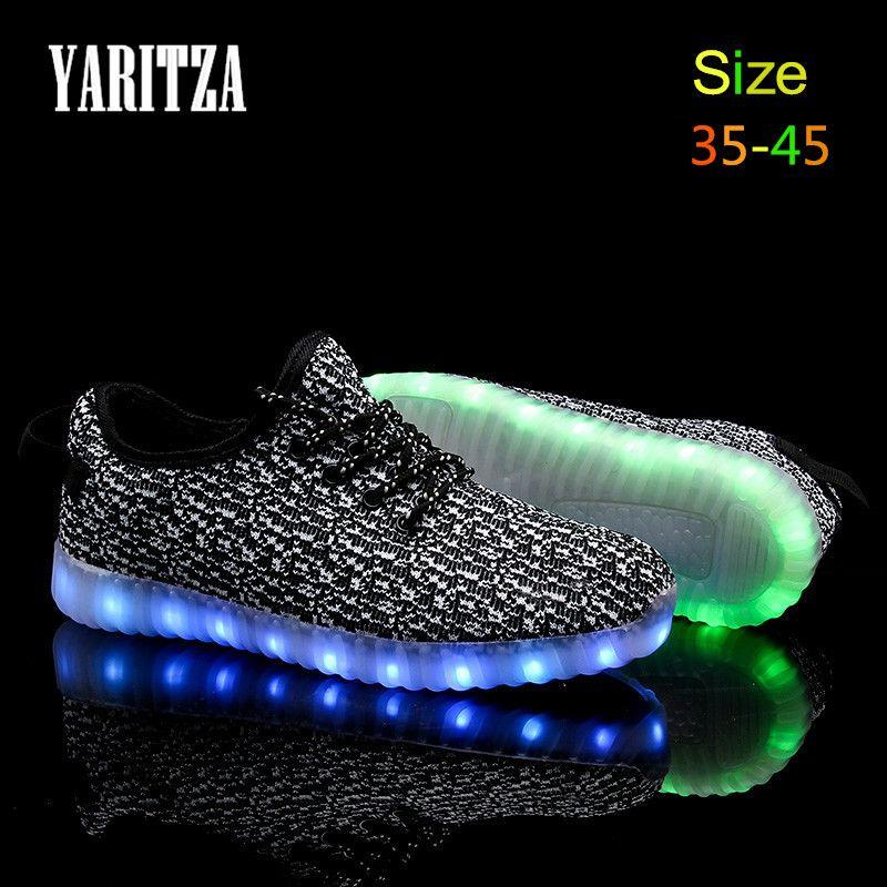 60770fa24 Online Buy Wholesale led shoes from China led shoes Wholesalers ...