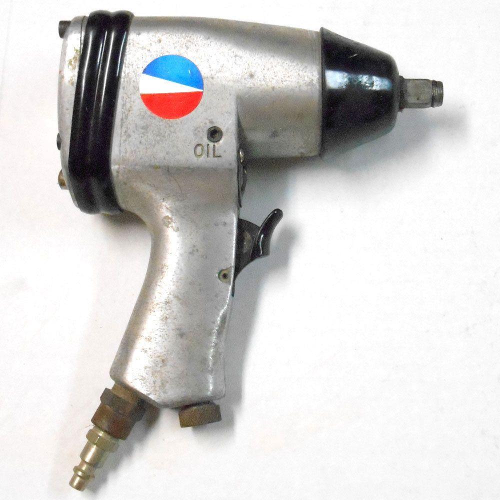 Vintage Pneumatic Air Gun Devilbiss Power Tool 1 2 Quot Impact