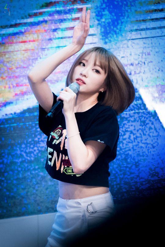 Kpop Exid Hani Hani Kpop Girls Ahn Hani