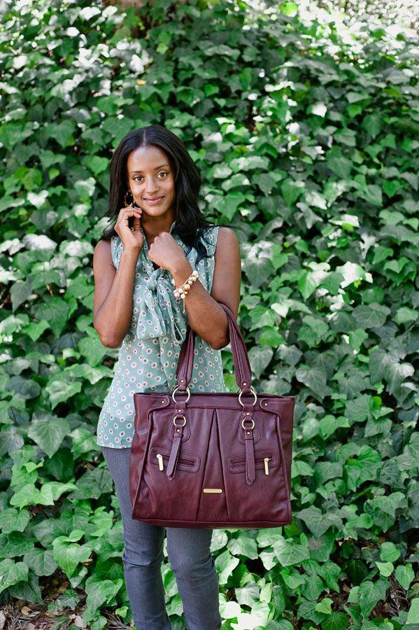 timi & leslie Dawn-Diaper bag I loved