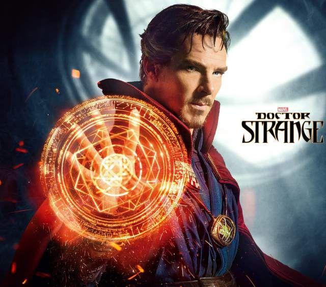 مشاهدة فيلم Doctor Strange 2016 مترجم مشاهدة فيلم Doctor Strange