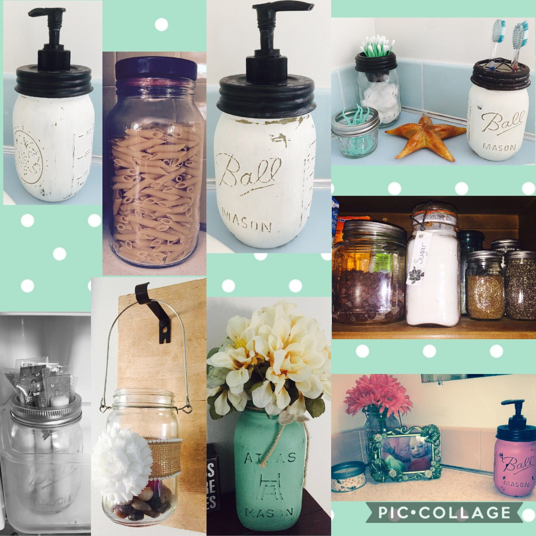 Looking for a fun but not so involved and stressful summer project to lift your spirits, home decor, and gift game? Well, look no further! I honestly have fallen in love with mason jars and it all …