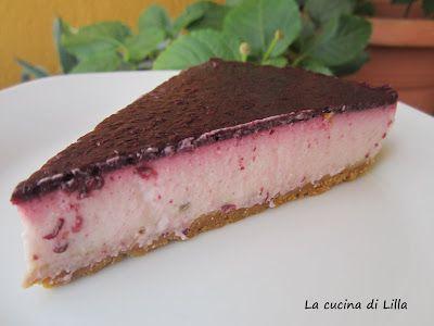 La cucina di Lilla (adessosimangia.blogspot.it): Dolci al ...