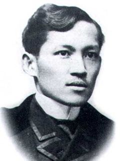 José Rizal,   BornJune 19, 1861  Calamba City, Laguna, Philippines  DiedDecember 30, 1896 (aged 35)  Bagumbayan, Manila, Philippines