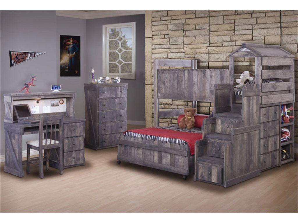 Childrens loft bedroom ideas  fort loft bed g   Ripples Classroom Ideas  Pinterest