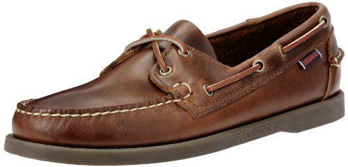 Sebago Docksides, Chaussures bateau homme – Marron, 41.5 EU | Your #1 Source for Beauty Products
