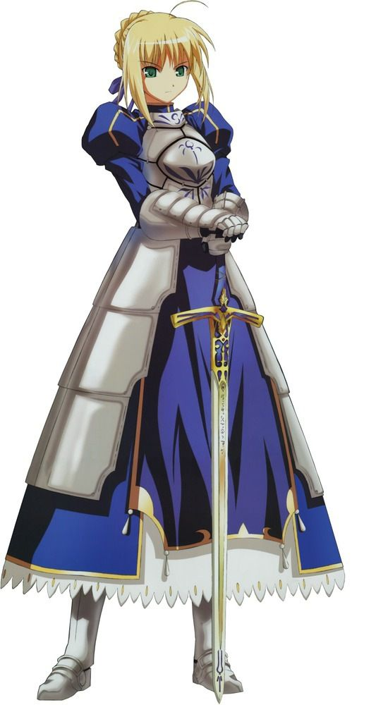 arturia king arthur