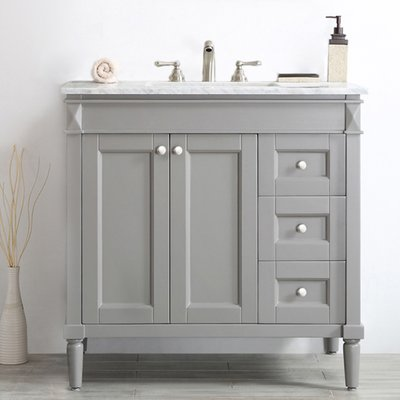 Find Bathroom Vanities At Wayfair Enjoy Free Shipping Browse Our Great Selection Of