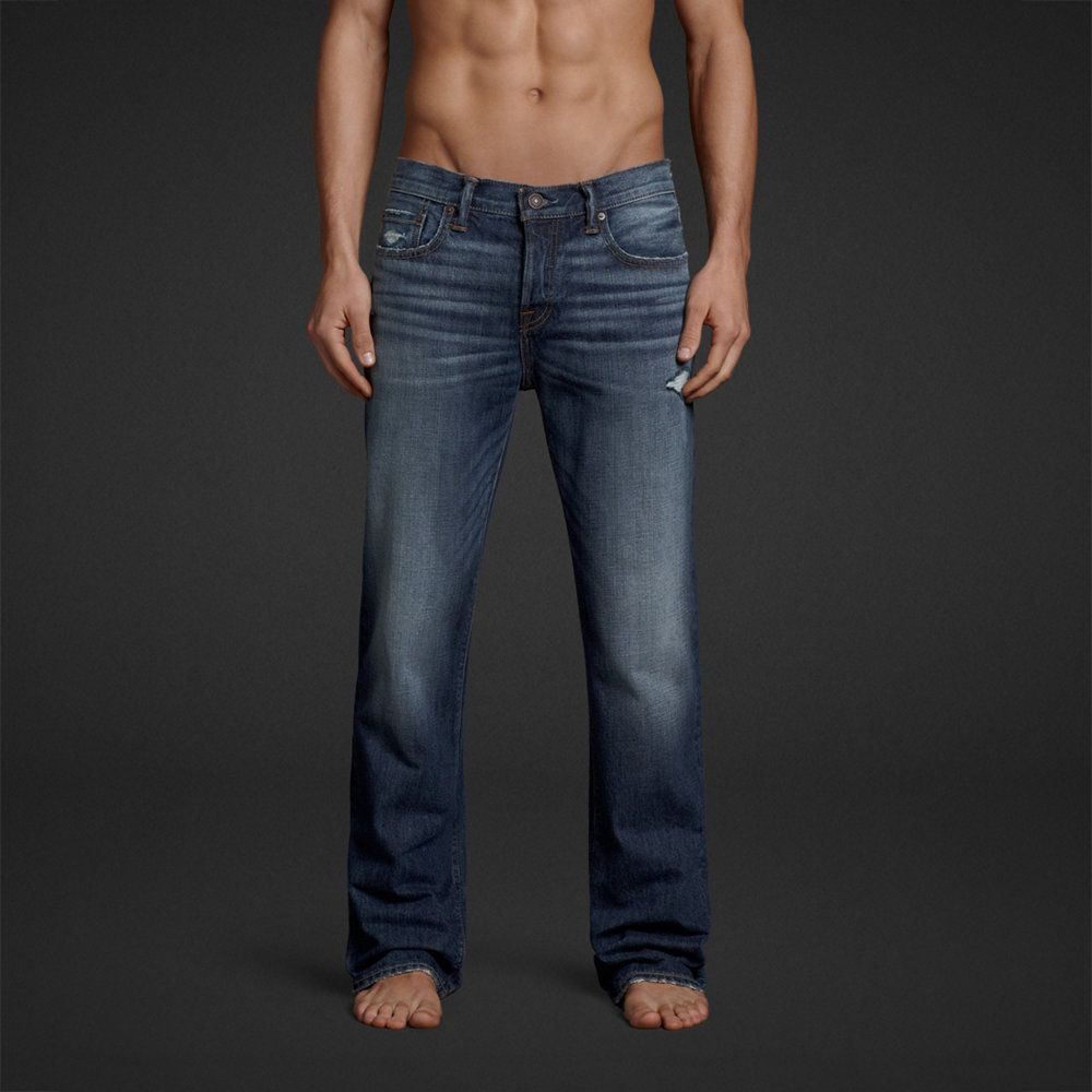 861cdec536 For Jay Mens A Boot Jeans