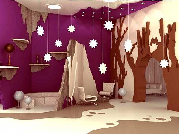 Cool Kids Rooms   Amusing Kids Playroom Design Ideas Images. Cool Kids Play  Room Design