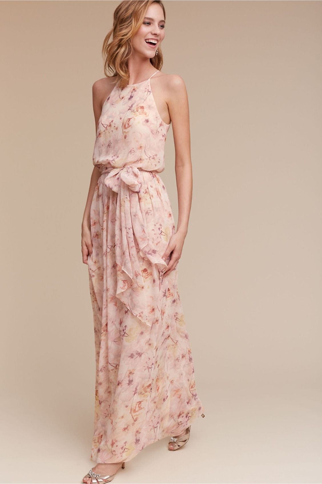 dusty hues | Alana Dress in Wildflower | Clothes | Pinterest | Alta ...