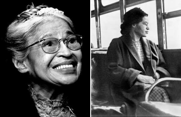 "a biography of rosa louise parks an american civil rights activist Rosa louise parks was nationally recognized as the ""mother of the modern day civil rights movement"" in america her refusal to surrender her seat to a white male passenger on a montgomery, alabama bus, december 1, 1955, triggered a wave of protest december 5, 1955 that reverberated throughout the united states."