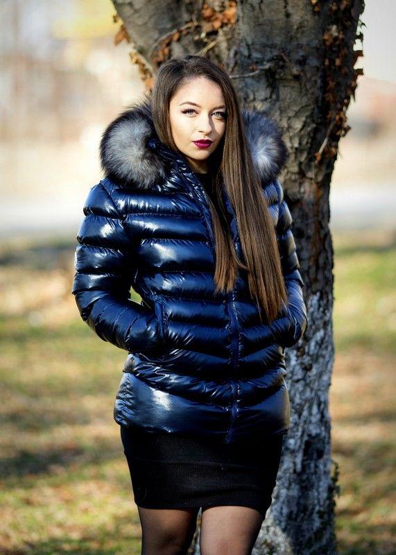 Pin on Womens Fur Fashion