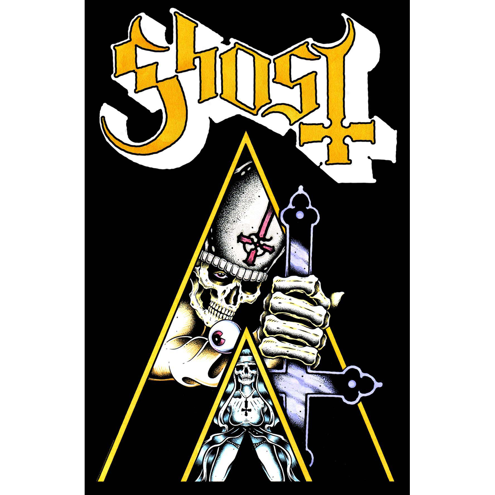 Pin By Backstreet Merch On Ghost Ghost Bc Ghost Band Ghost