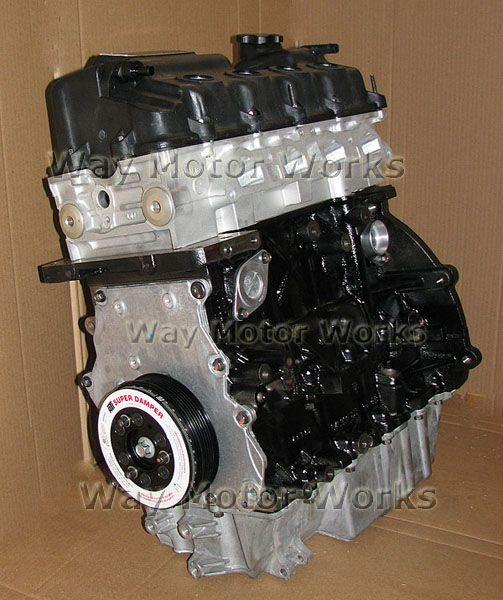 Wmw Performance Cooper S Engines Way Motor Works Has Been