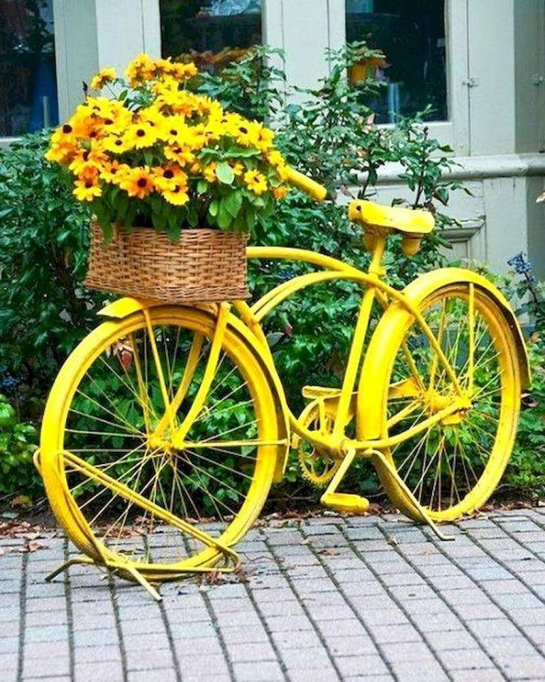 50 Most Creative Garden Design & Decor Ideas | Creative, Wood walls ...