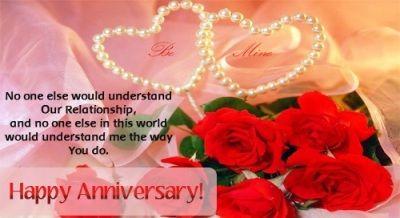 Yep this is us romance with jeff wedding anniversary