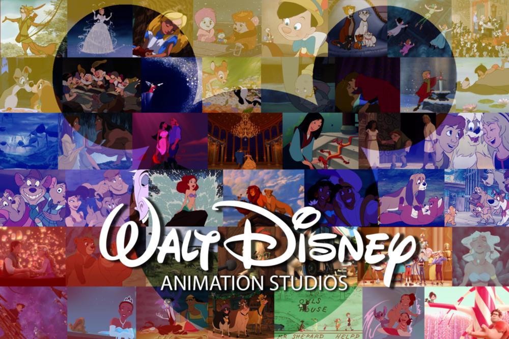Upcoming Walt Disney Animated Movies