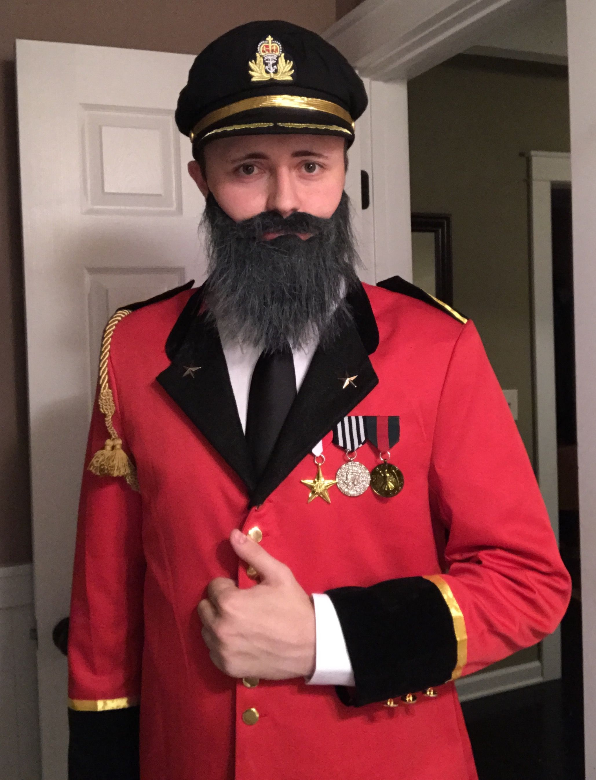 diy captain obvious costume! | fall holidays | pinterest | halloween