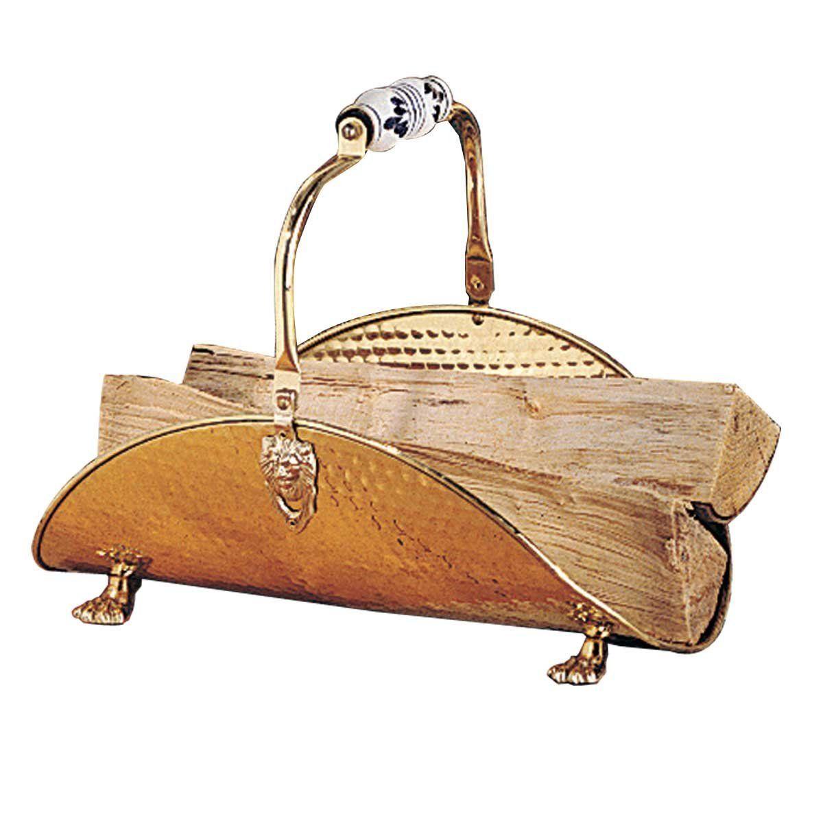 Amazon Com Fireplace Accessories Brass Brass Fireplace Log