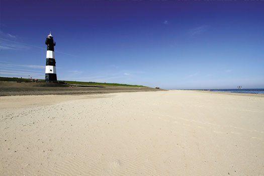 Vuurtoren Middelburg Zeeland Reizen Travelbird Strand Zee